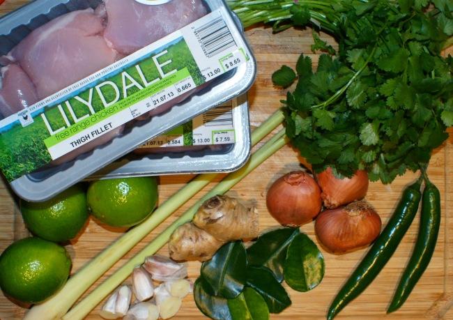 Lime, Lemongrass & Chilli Chicken-1