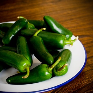 Pickled Jalapeno's-1